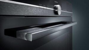 Siemens StudioLine oven